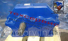 Редуктор циліндричний 1Ц2У100-40-11(12), фото 3