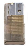 Магазин Lancer L5AWM кал. 308 Win ц: dark earth. Емкость - 20 патронов