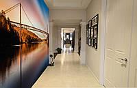 Флизелиновые Фотообои от производителя за 1 день. Любая картинка и размер. ЭКО-обои