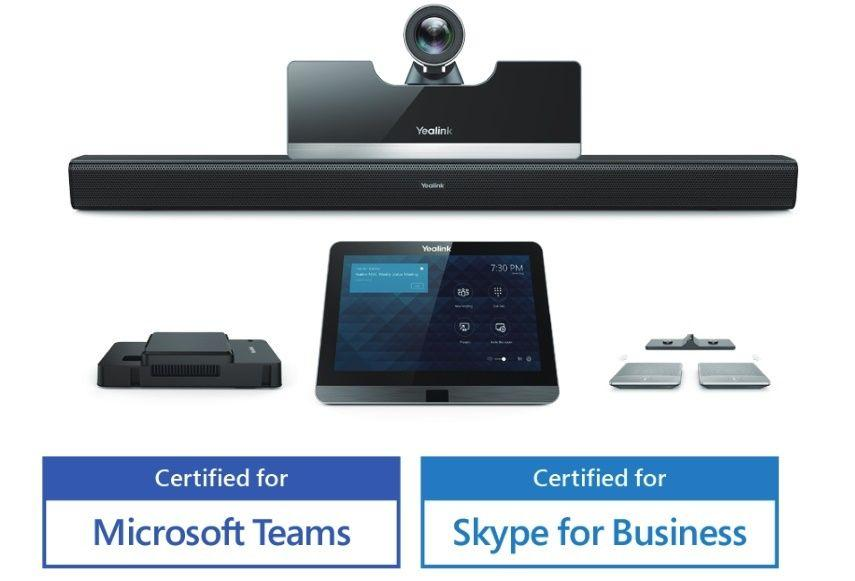 Система видеоконференций Yealink MVC500 Wireless