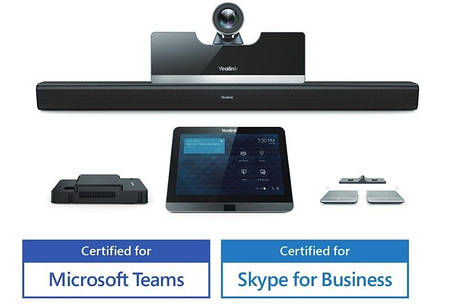 Система видеоконференций Yealink MVC500 Wireless, фото 2
