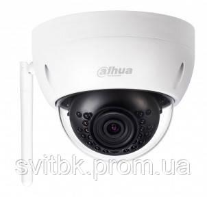 IP відеокамеру Dahua DH-IPC-HDBW1120E-W (2.8 мм)