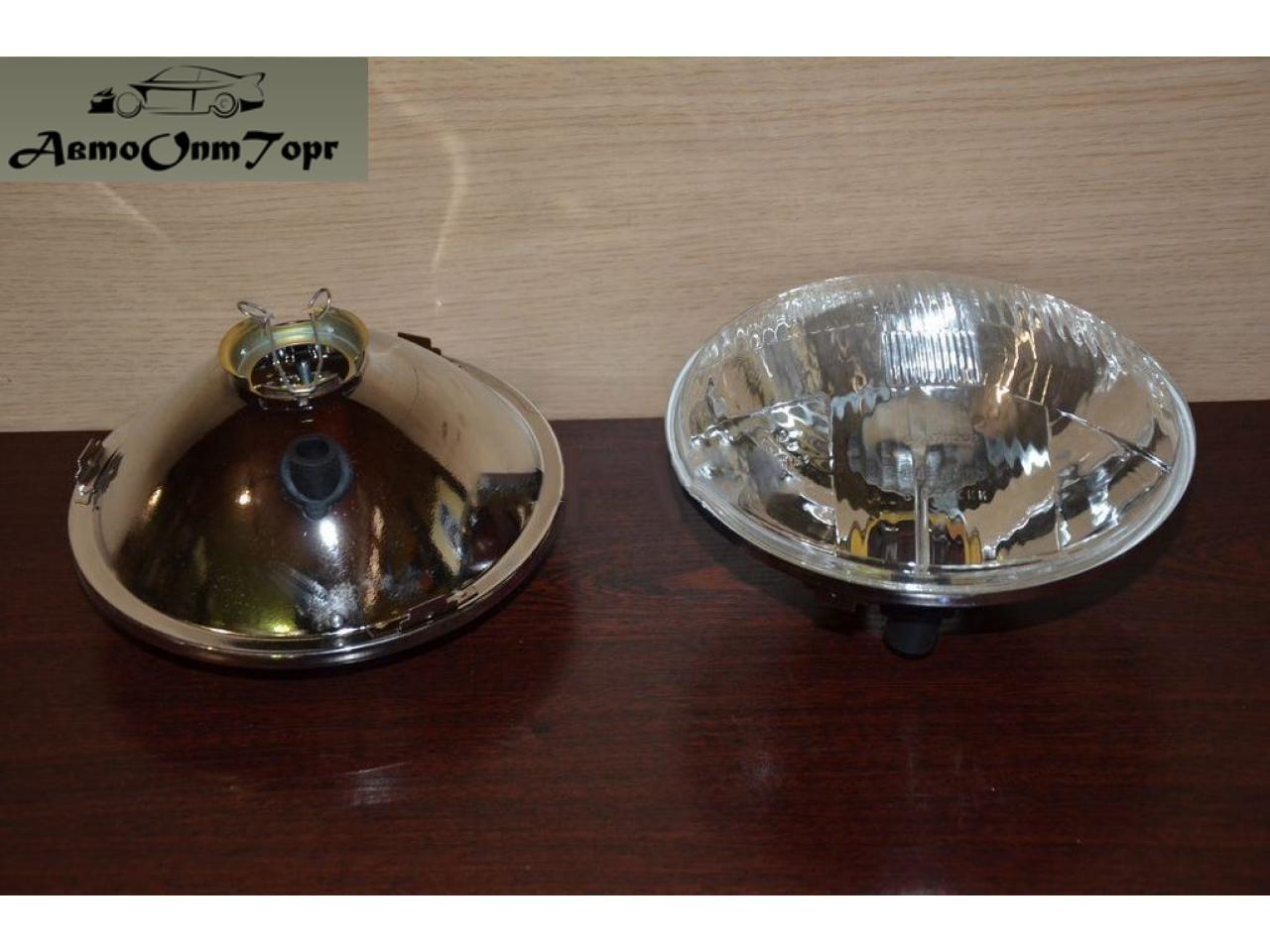 Оптика с подсветкой ВАЗ 2101, 2102, Формула Света