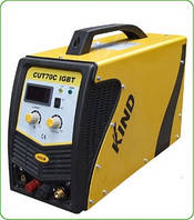 Установки плазменной резки CUT-70 KIND, CUT-100 KIND, CUT-160 KIND