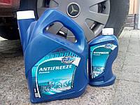 Антифриз MPM Antifreeze Concentrate 5л
