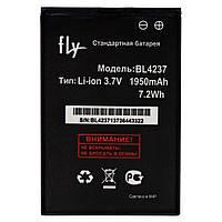 Аккумулятор BL4237 для Fly IQ239+, IQ245 Wizard, IQ246 Power, IQ430 Evoke 1950 mAh