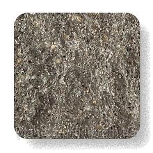 Колотий стовпчик Рустик 150х150х800, графіт, Авеню