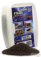 Пеллет HALDORÁDÓ Fluo Micro Method Feed Pellet 1.5мм - Black Power (Черный источник) 0.4кг