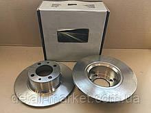 Гальмівні диски ВАЗ 2101-2107 LPR