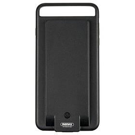 Дополнительная батарея Remax (OR) PN-05 (iPhone 6 Plus/7Plus/8Plus) + Back Case 4800mAh Black