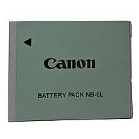 Аккумулятор для фотоаппарата Canon NB-6L