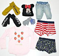 Сток одежда H&M мужская женская и детская лето и демисезон Швеция Оптом от 25 кг, фото 1