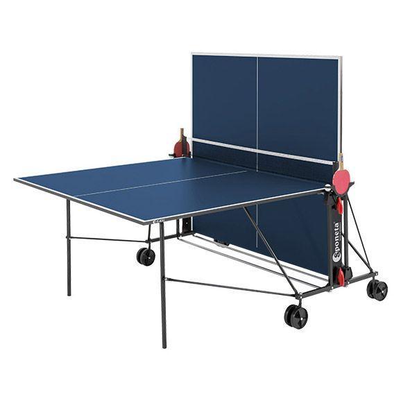 Стол теннисный Sponeta S 1-43i (Германия) 3