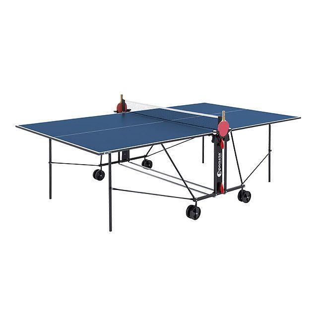 Стол теннисный Sponeta S 1-43i (Германия)