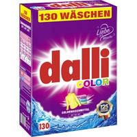 Dali Color порошок для стирки цветных вещей. 8.45кг
