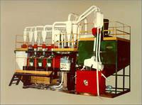 Агрегатная вальцевая мельница Р6-АВМ-7