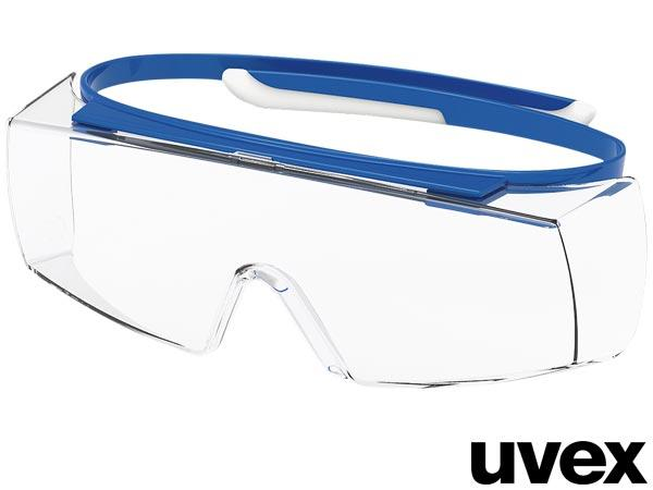 Очки защитные UX-OO-OTG  рабочие, UVEX