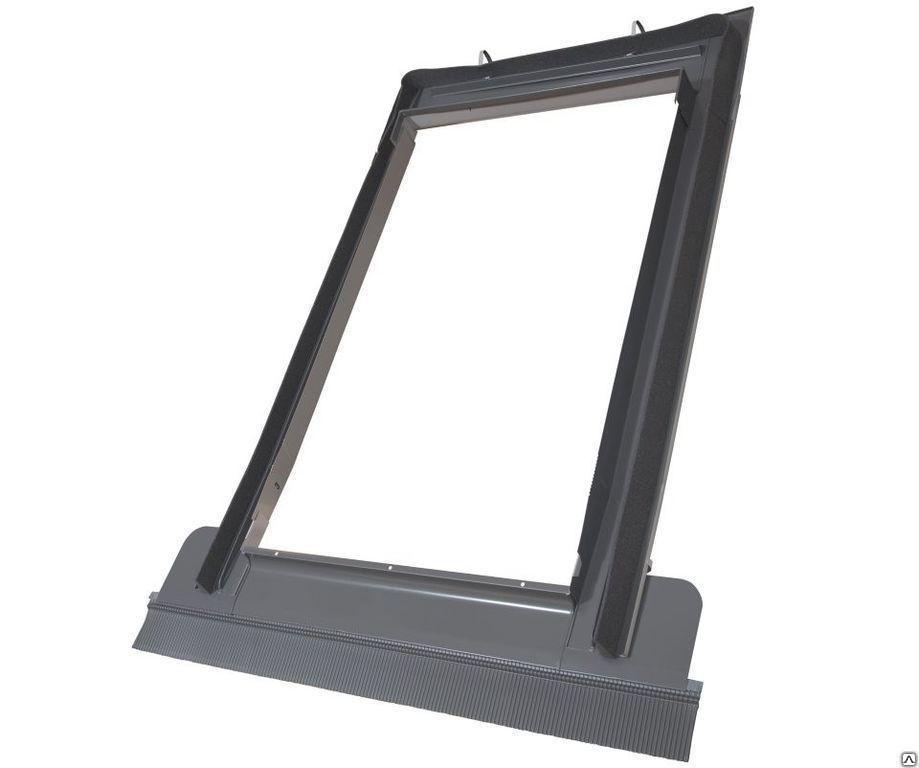 Оклад для установки мансардного окна Fakro EZV 94*140 см