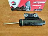 Цилиндр сцепления рабочий (поросенок) ГАЗ 2410 (штуцер сбоку), фото 2