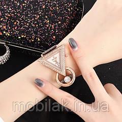 Женские часы LVPAI с треугольным циферблатом