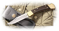 Купить Нож Buck 110 Folding Hunter Ebony