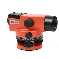 Оптический нивелир DSA320, фото 1