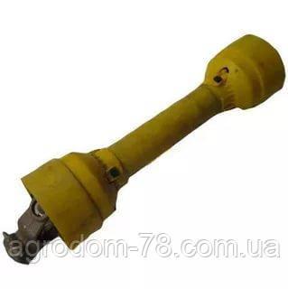 Вал карданний. прив. жатки (ф-35х35мм) 10.016.2000-035