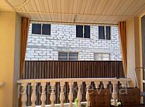 Уличные шторы. Шторы для беседок