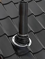 Ущільнювач VILPE Roofseal для труб №2, Ø 75-150 мм, фото 1
