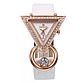 Женские часы LVPAI с треугольным циферблатом, фото 7
