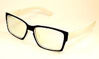 Компьютерные очки стекло (2219 ч-б)