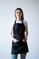 Фартух Latte для кухаря, бариста, офіціанта   Фартук
