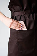 Фартух Latte Короткий, фото 5