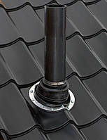 Ущільнювач VILPE Roofseal для труб №3, Ø 110-200 мм, фото 1