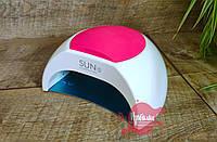 Гибридная лампа SUN 2C CCFL+LED, 48W , фото 1