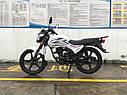 Мотоцикл SPARK SP150R-11 (красный,черный,белый,синий) +Доставка бесплатно, фото 3