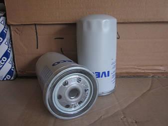Фільтр масляний TurboStar 1907570 IVECO, фото 2