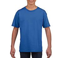 Дитячі футболки Gildan 5 кольорів