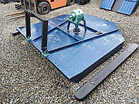Косилка измельчитель 2 м. для минитрактора (Украина)
