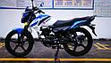 Мотоцикл SPARK SP150R-13 (красный,черный,синий) +Доставка бесплатно, фото 8