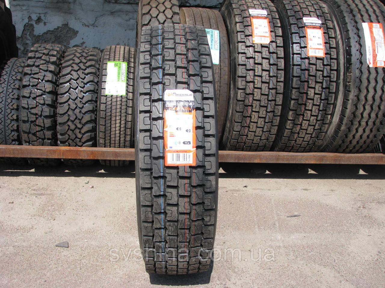 Вантажні шини 295/80R22.5 POWERTRAC POWER PLUS+, тягові, 18 нс., 152/149L