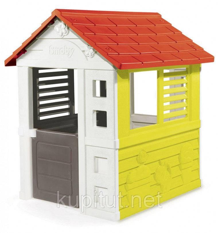 Игровой домик Smoby 810705 lovely