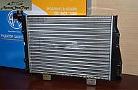 Радиатор охлаждения ВАЗ 2107, 2105,2104 , PAC-OX2107, АМЗ