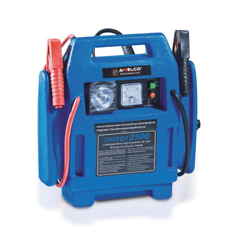 Переносний пристрій-стартер ENERGY 1500 AWELCO