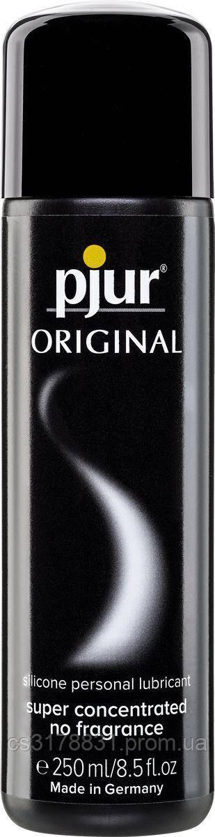 Лубрикант на силиконовой основе pjur Original 250 мл