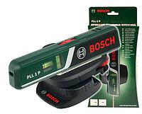 Линейный лазер (лазерный уровень) PLL 1 P BOSCH