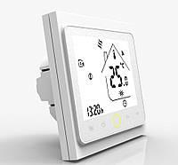 Терморегулятор С WI FI, программируемый недельный IN-THERM PWT 002
