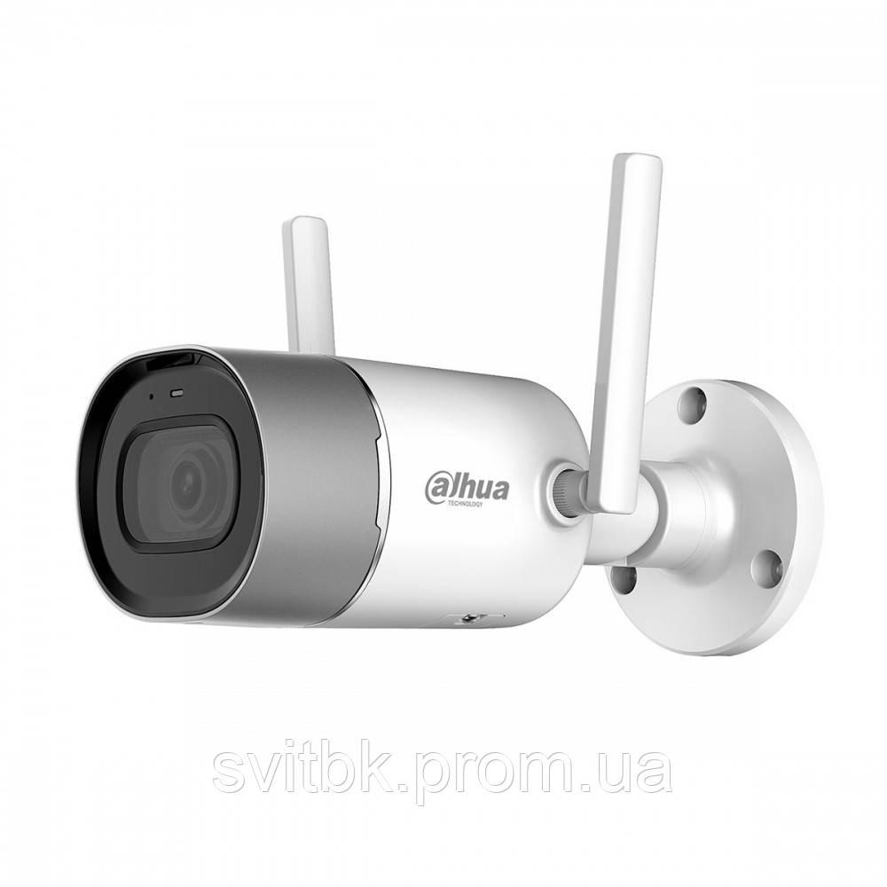 IP видеокамера Dahua DH-IPC-G26P