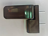 Петля дверна VORNE NEW 17-20 мм  коричнева  для ПВХ дверей