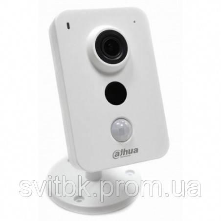 IP видеокамера Dahua DH-IPC-K46P